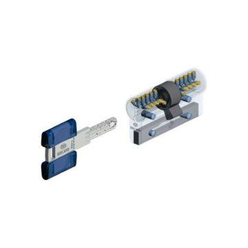 Bricard Chifral S2 système de sécurité
