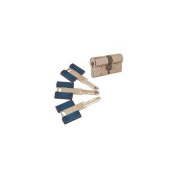 Bricard Chifral S2 serrure et clés